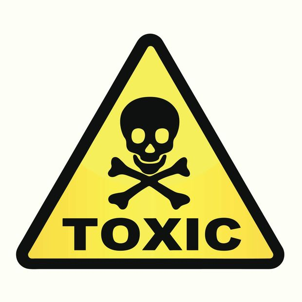 HQ Toxic Wallpapers | File 29.08Kb