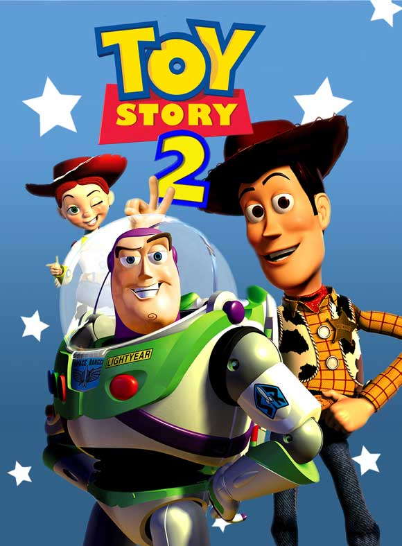 Toy Story 2 wallpapers, Movie, HQ Toy Story 2 pictures | 4K ...
