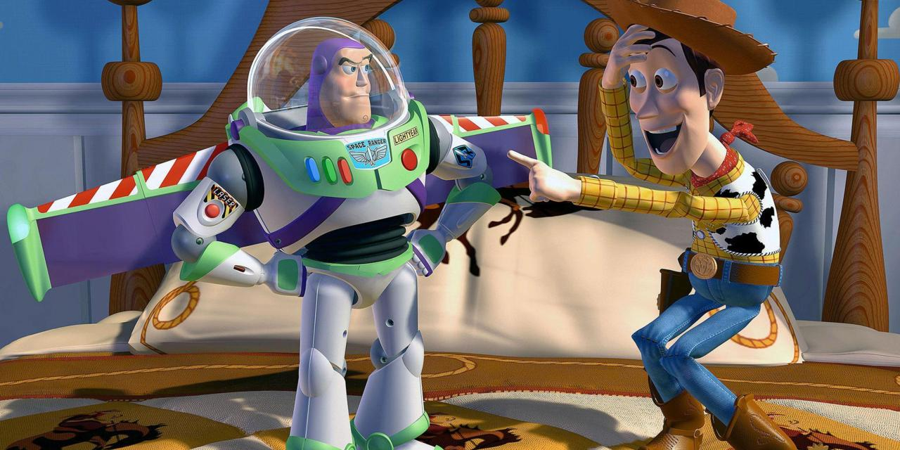 1280x640 > Toy Story Wallpapers