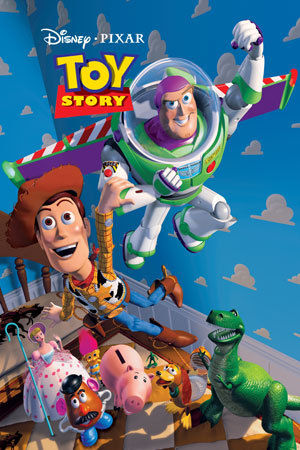 Toy Story Backgrounds, Compatible - PC, Mobile, Gadgets| 300x450 px