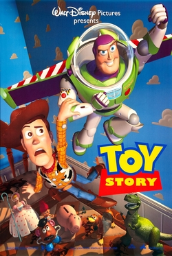 250x373 > Toy Story Wallpapers