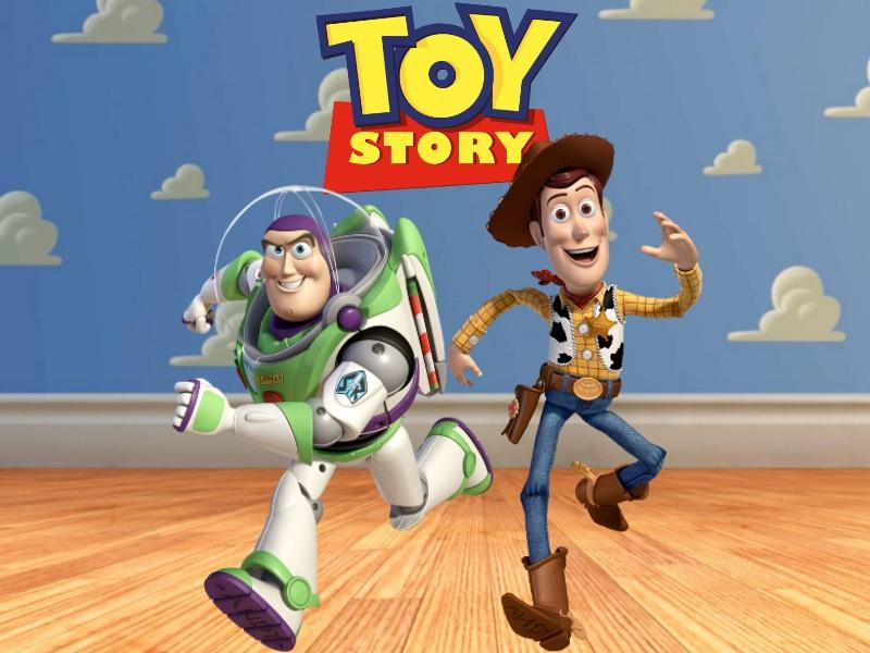 Nice wallpapers Toy Story 800x600px