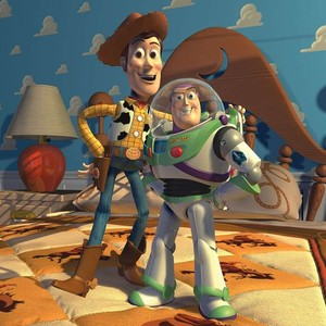 Nice wallpapers Toy Story 300x300px