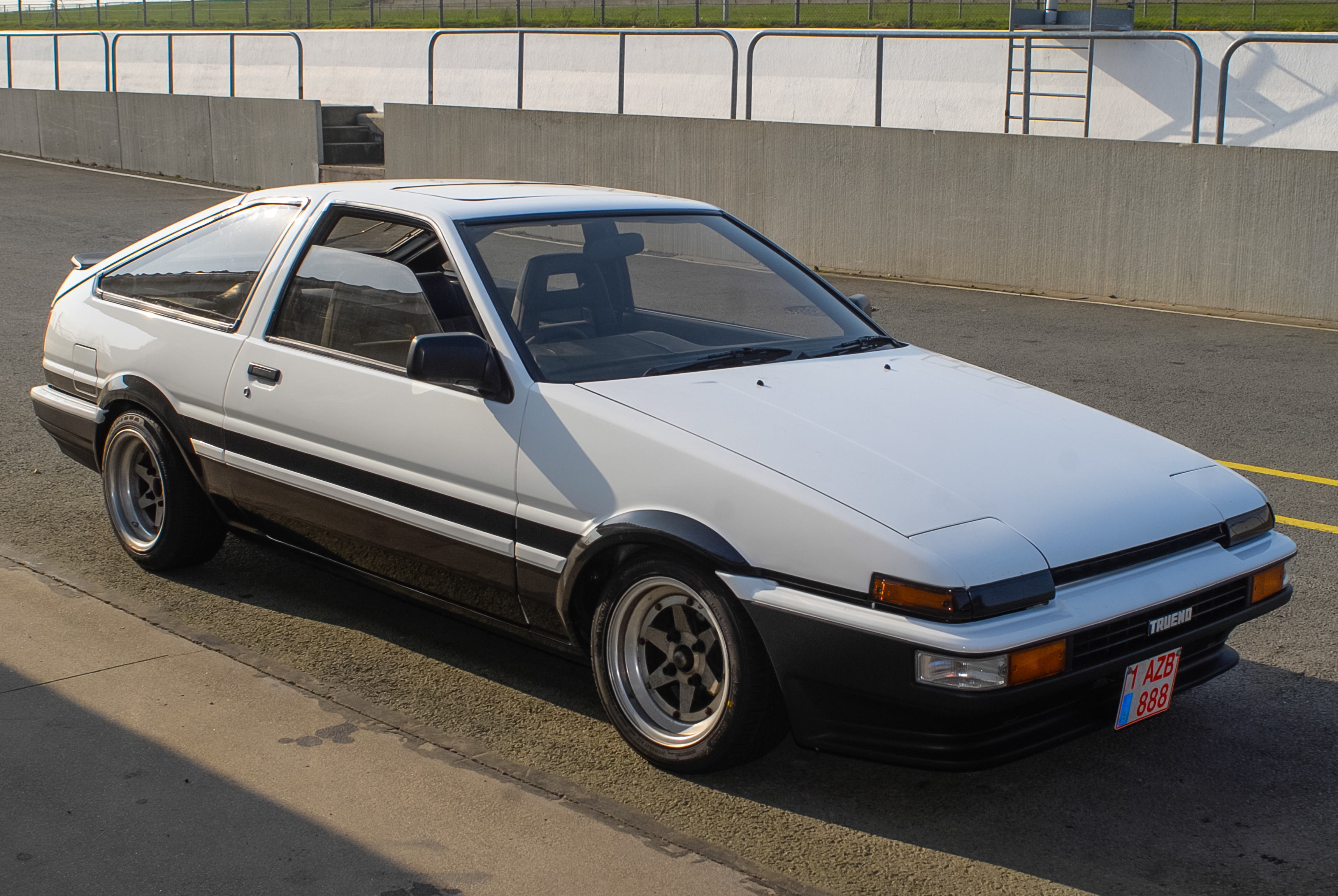 Toyota Ae86 Wallpapers Vehicles Hq Toyota Ae86 Pictures 4k Wallpapers 2019