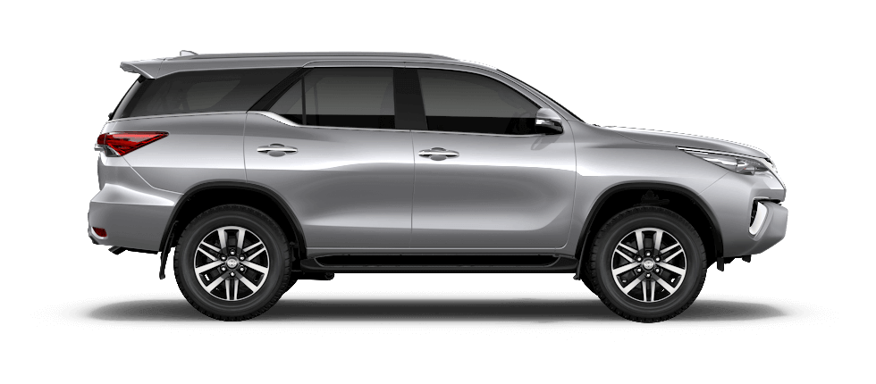 Amazing Toyota Fortuner Pictures & Backgrounds