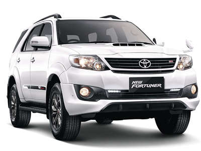 Toyota Fortuner Backgrounds on Wallpapers Vista