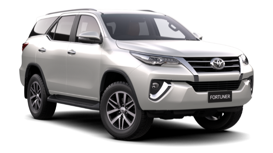 Toyota Fortuner Backgrounds, Compatible - PC, Mobile, Gadgets| 940x529 px