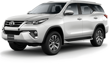 Toyota Fortuner Backgrounds, Compatible - PC, Mobile, Gadgets| 376x226 px