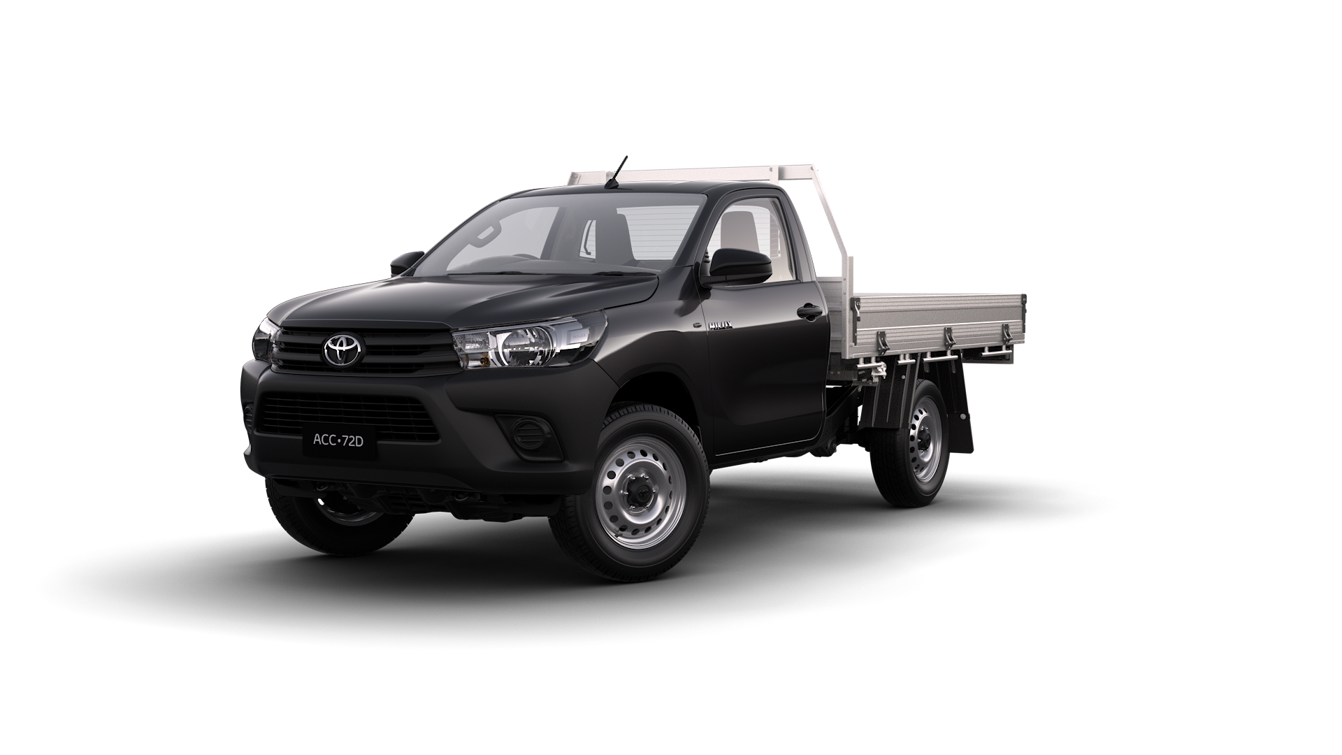 HQ Toyota Hilux Wallpapers | File 920.47Kb