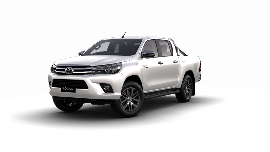 Toyota Hilux #24