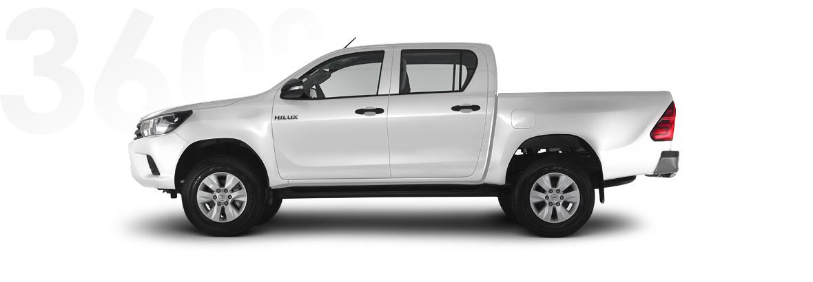 Toyota Hilux #17