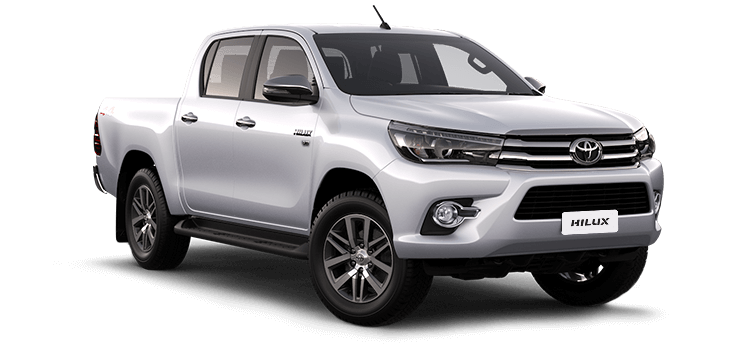 HQ Toyota Hilux Wallpapers | File 62.53Kb