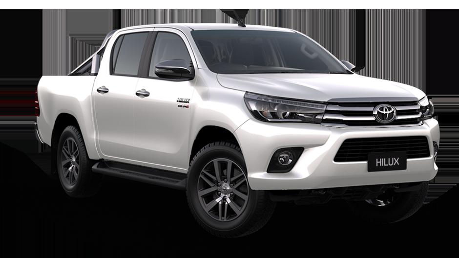 Toyota Hilux #27