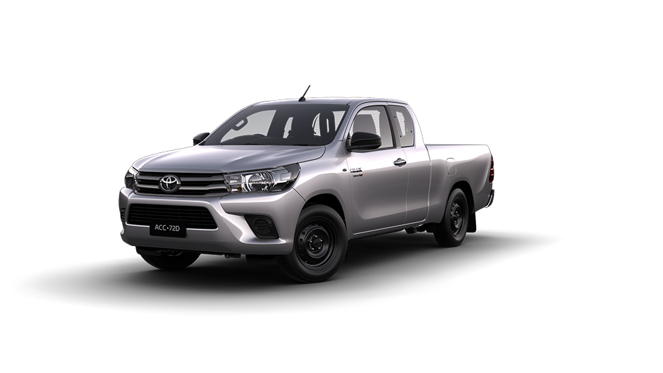 940x529 > Toyota Hilux Wallpapers