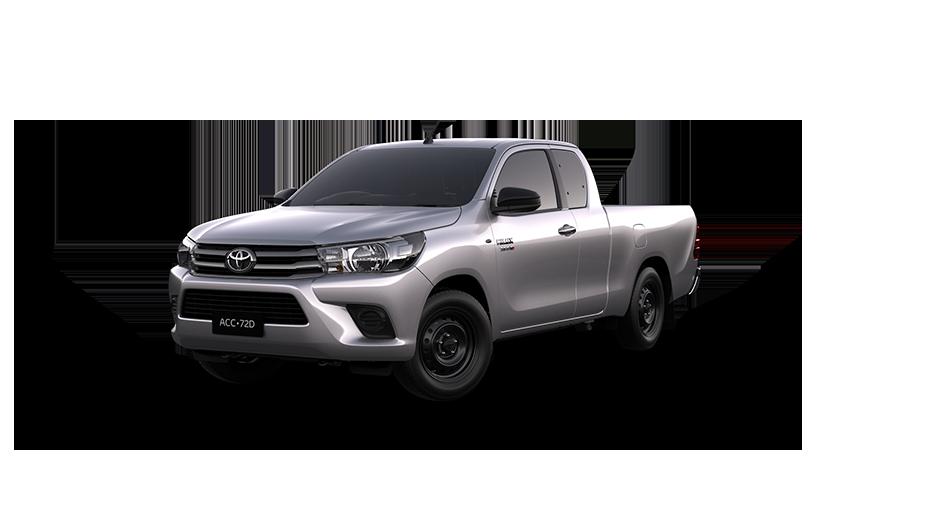 Toyota Hilux #25