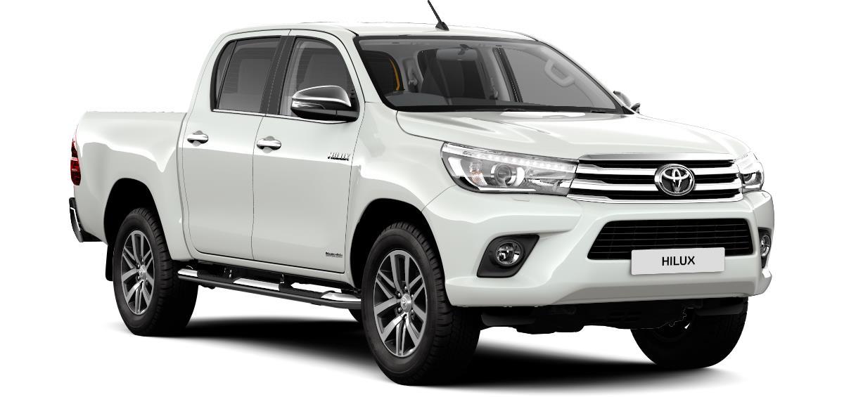 Toyota Hilux Backgrounds, Compatible - PC, Mobile, Gadgets| 1200x565 px
