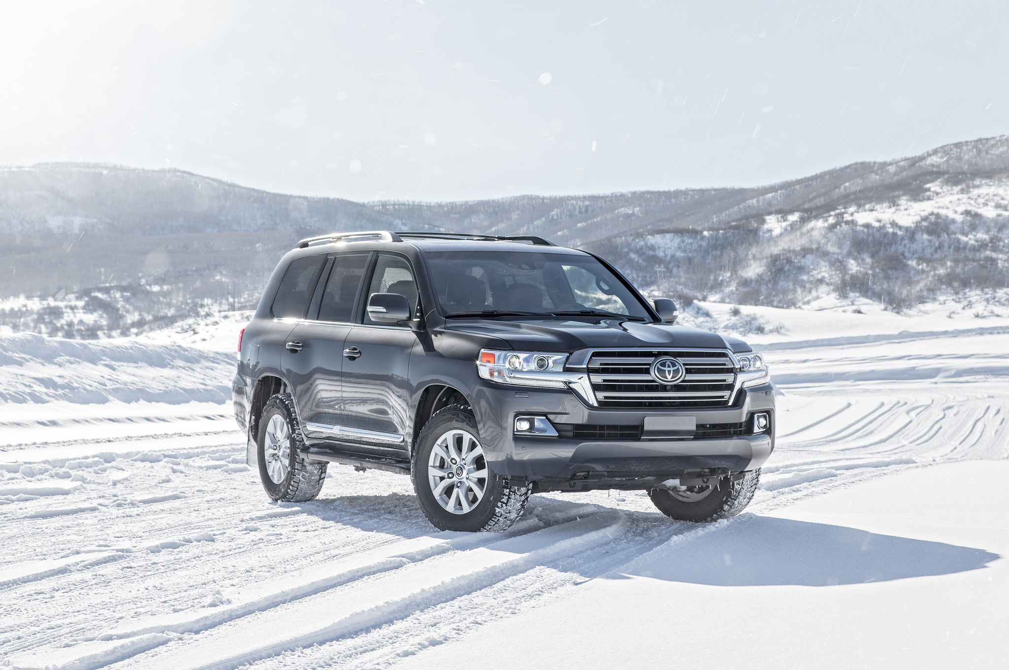 Toyota Land Cruiser Pics, Vehicles Collection
