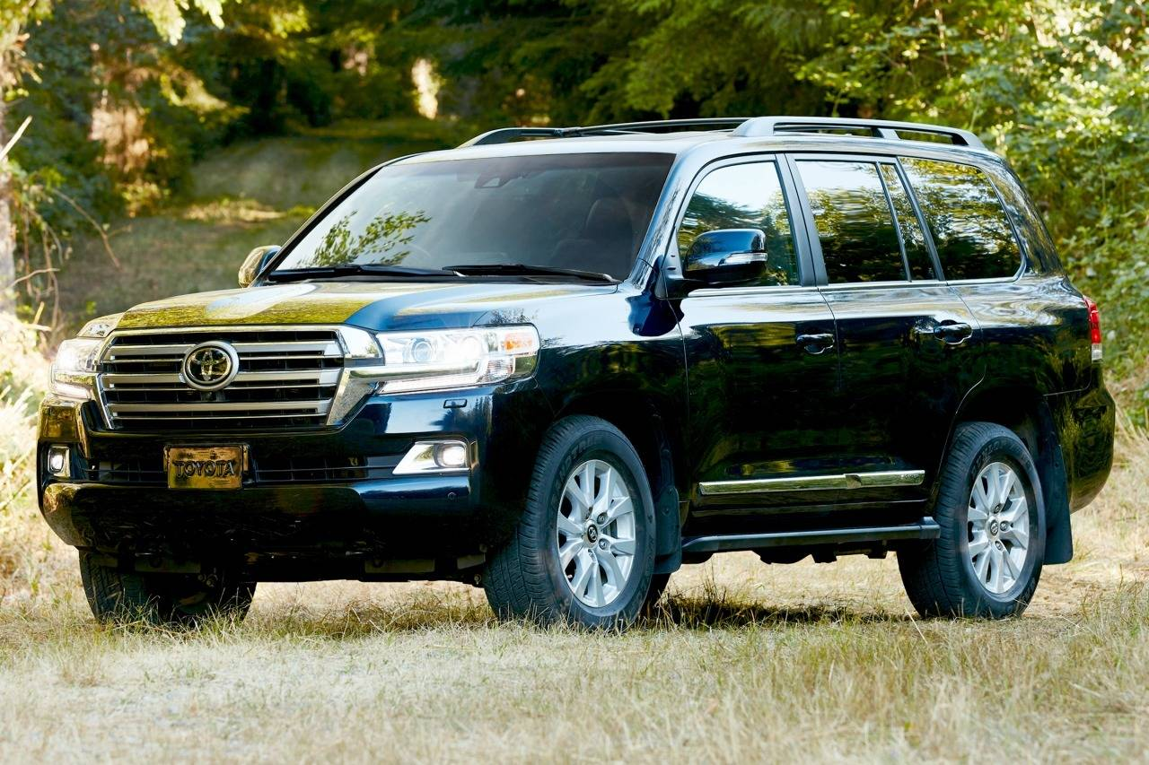 1280x853 > Toyota Land Cruiser Wallpapers
