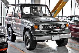 Nice wallpapers Toyota Land Cruiser Prado 280x188px