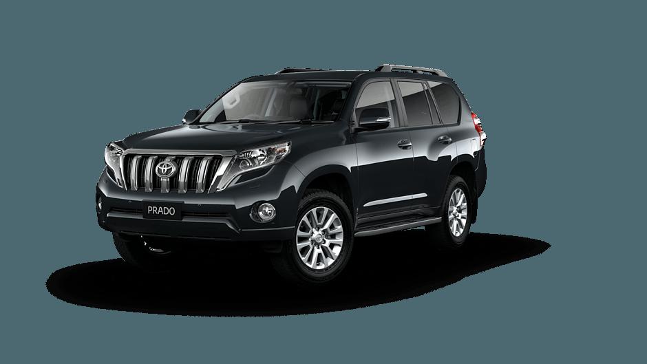 Toyota Land Cruiser Prado Pics, Vehicles Collection