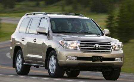 Toyota Land Cruiser Backgrounds, Compatible - PC, Mobile, Gadgets| 450x274 px