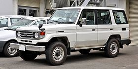 HD Quality Wallpaper | Collection: Vehicles, 280x140 Toyota Land Cruiser
