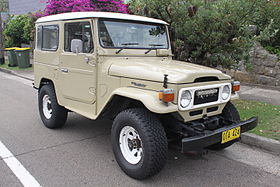 Nice wallpapers Toyota Land Cruiser 280x187px