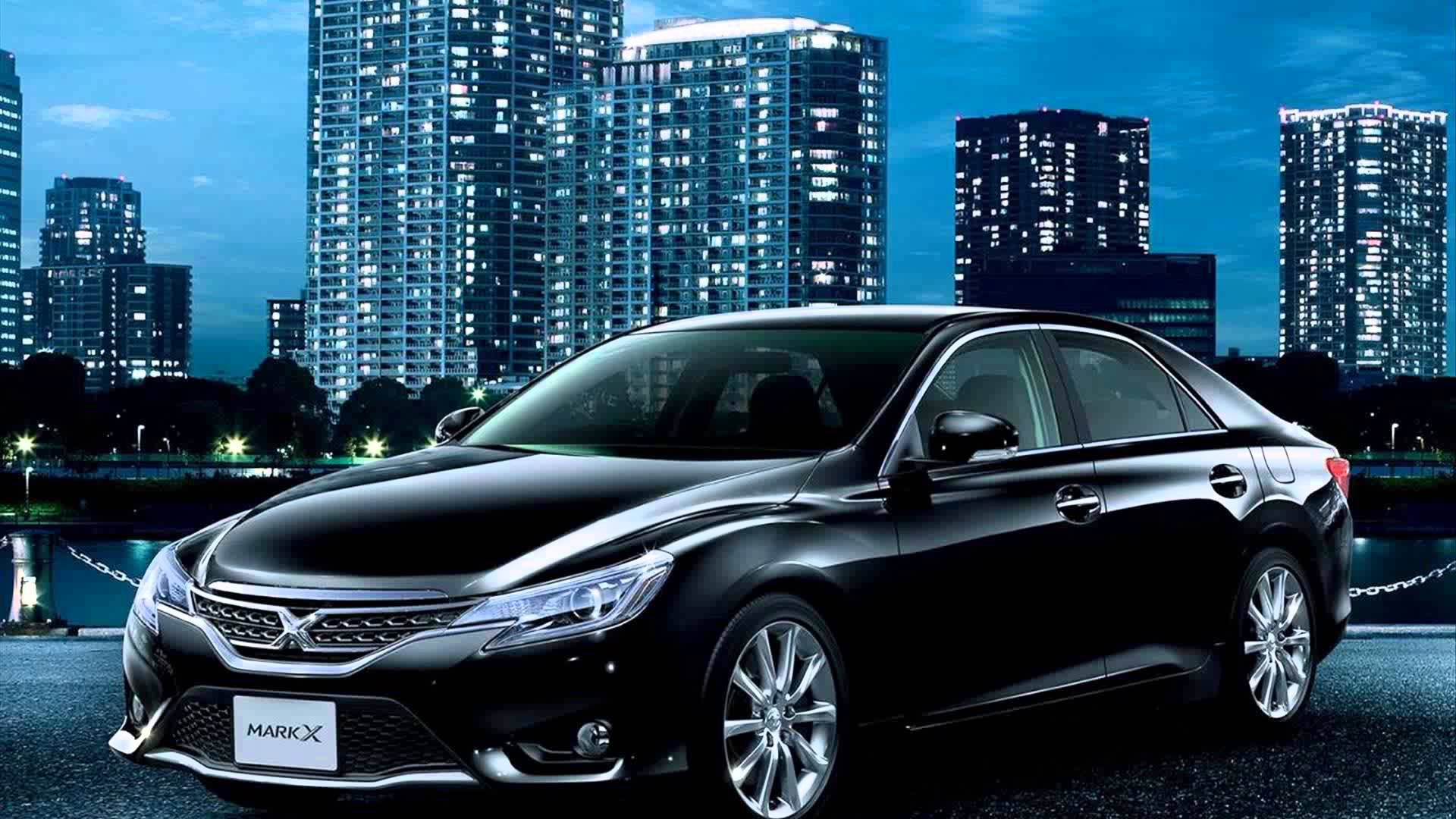 Images of Toyota Mark X | 1920x1080