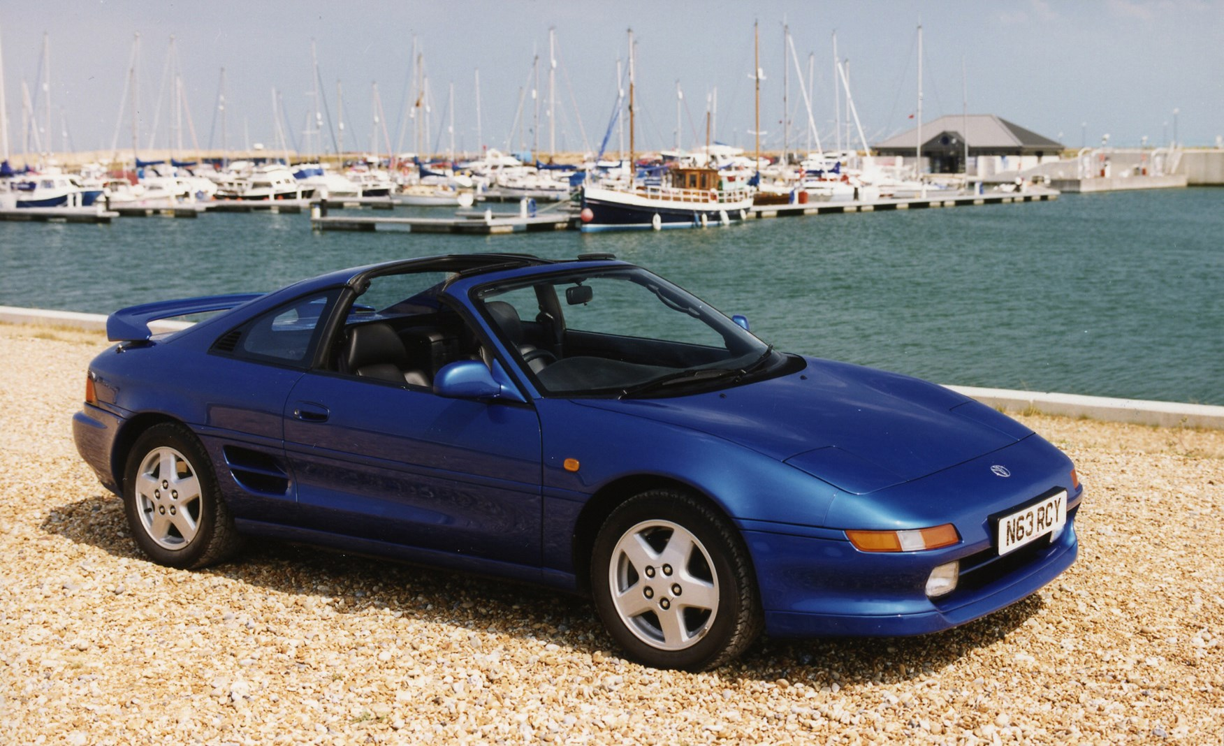 Images of Toyota MR2 | 1752x1068