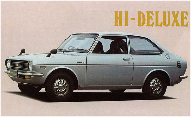 Nice wallpapers Toyota Publica 650x400px