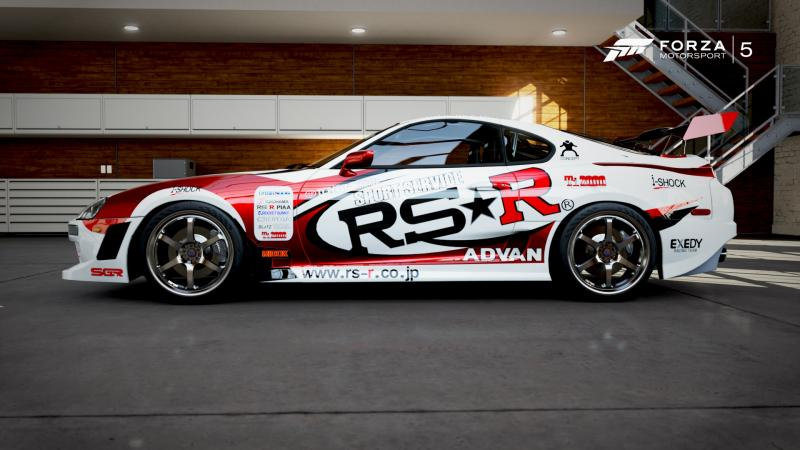 Toyota Rs R Backgrounds on Wallpapers Vista