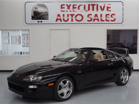 Toyota Supra Pics, Vehicles Collection