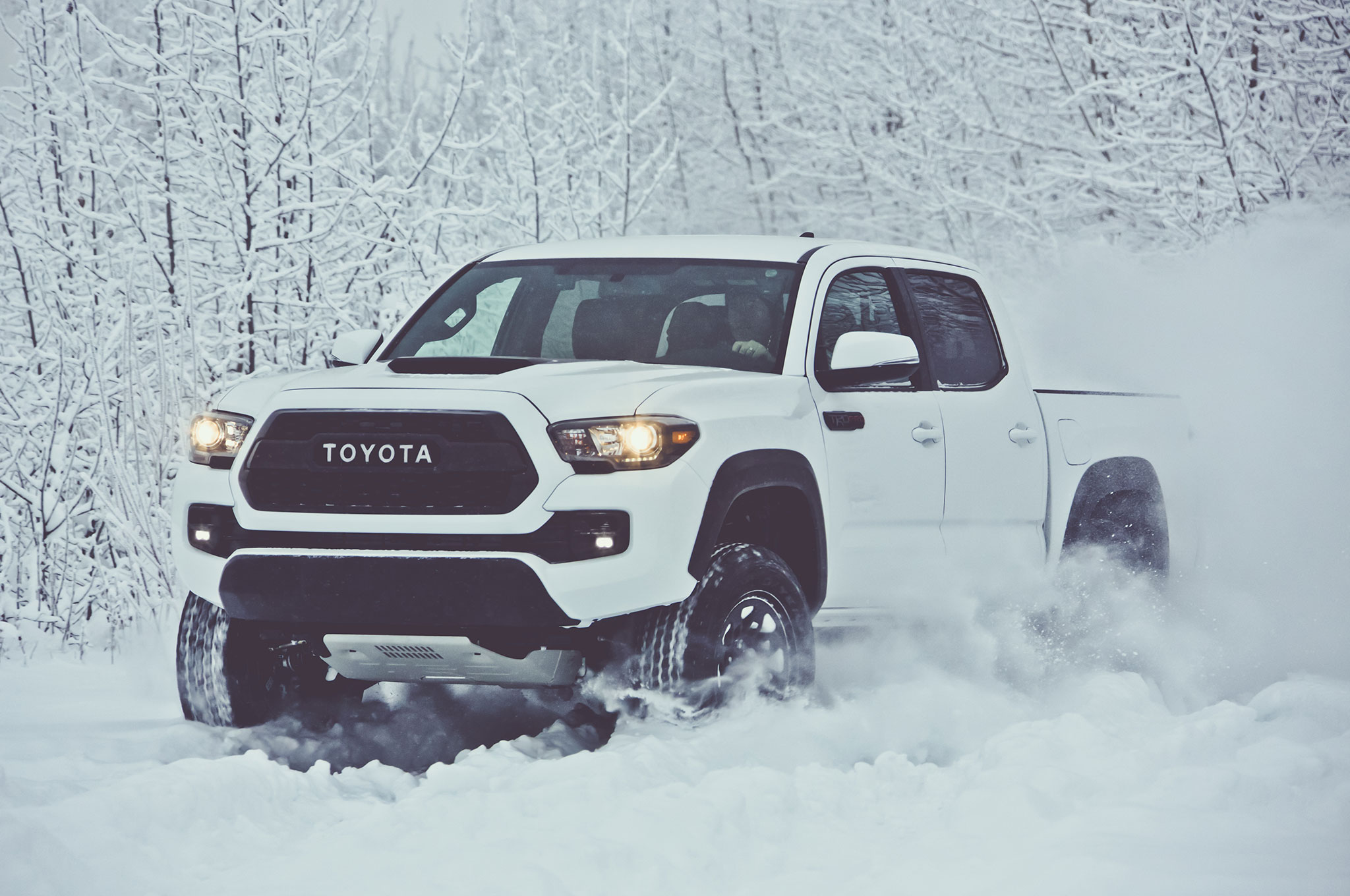 HQ Toyota Tacoma Wallpapers | File 355.5Kb