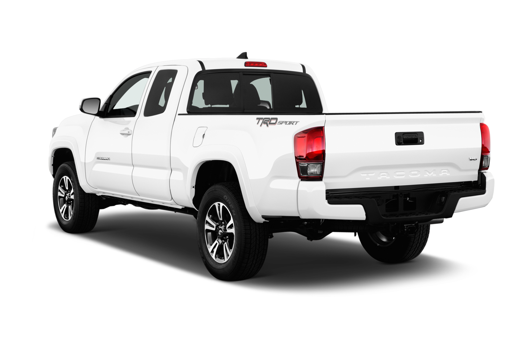 Nice Images Collection: Toyota Tacoma Desktop Wallpapers