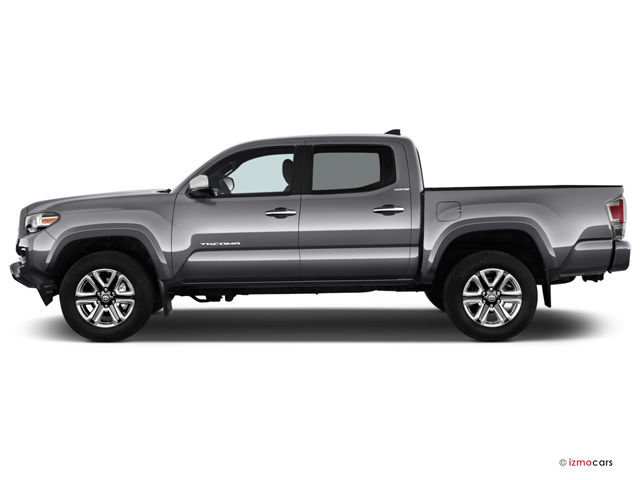 HD Quality Wallpaper | Collection: Vehicles, 640x480 Toyota Tacoma