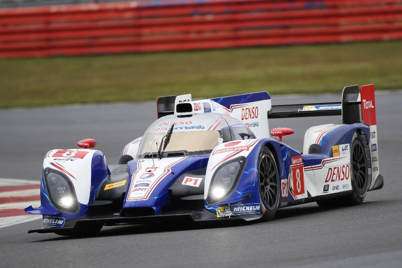 Toyota TS040 Hybrid Backgrounds, Compatible - PC, Mobile, Gadgets| 800x533 px