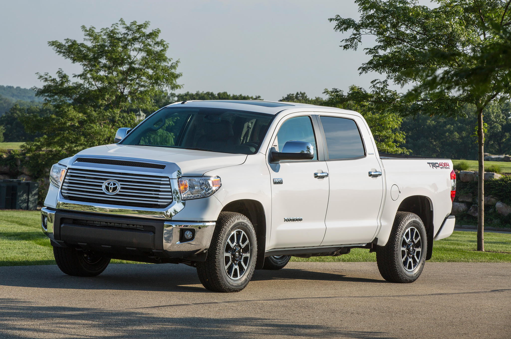 Images of Toyota Tundra | 2048x1360