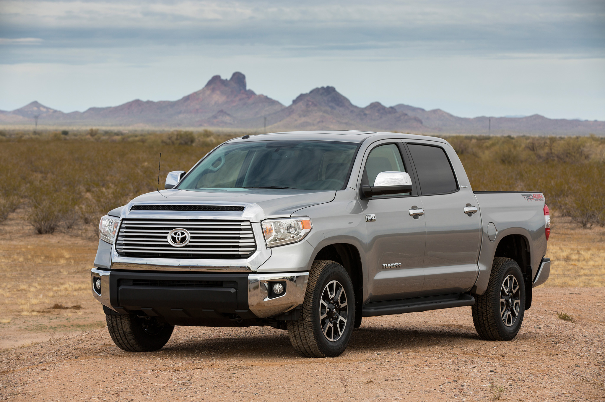 HQ Toyota Tundra Wallpapers | File 740.7Kb