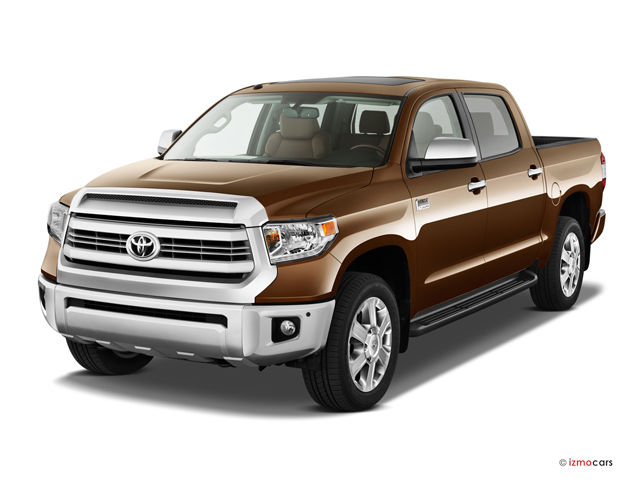 640x480 > Toyota Tundra Wallpapers