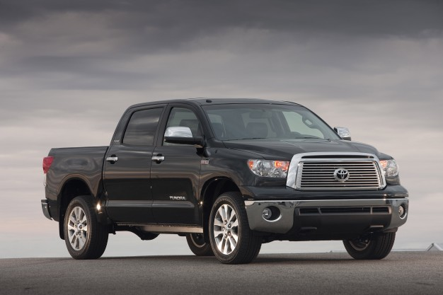 Toyota Tundra Backgrounds on Wallpapers Vista
