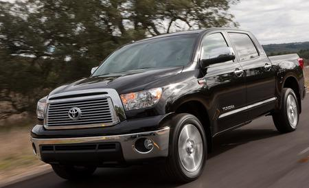 HQ Toyota Tundra Wallpapers | File 23.51Kb