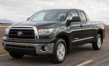 HD Quality Wallpaper | Collection: Vehicles, 450x274 Toyota Tundra