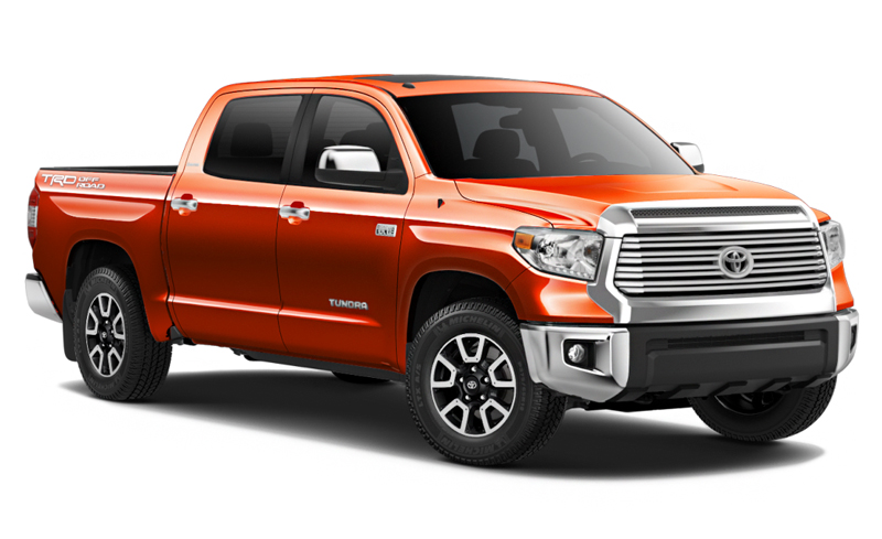 Toyota Tundra High Quality Background on Wallpapers Vista