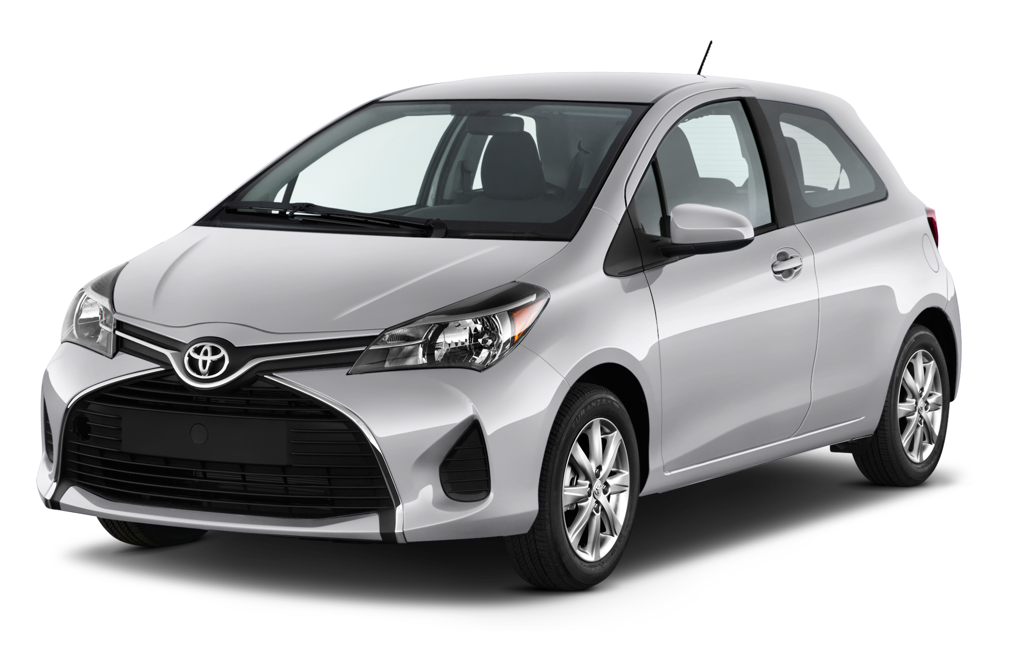 Images of Toyota Yaris | 2048x1360