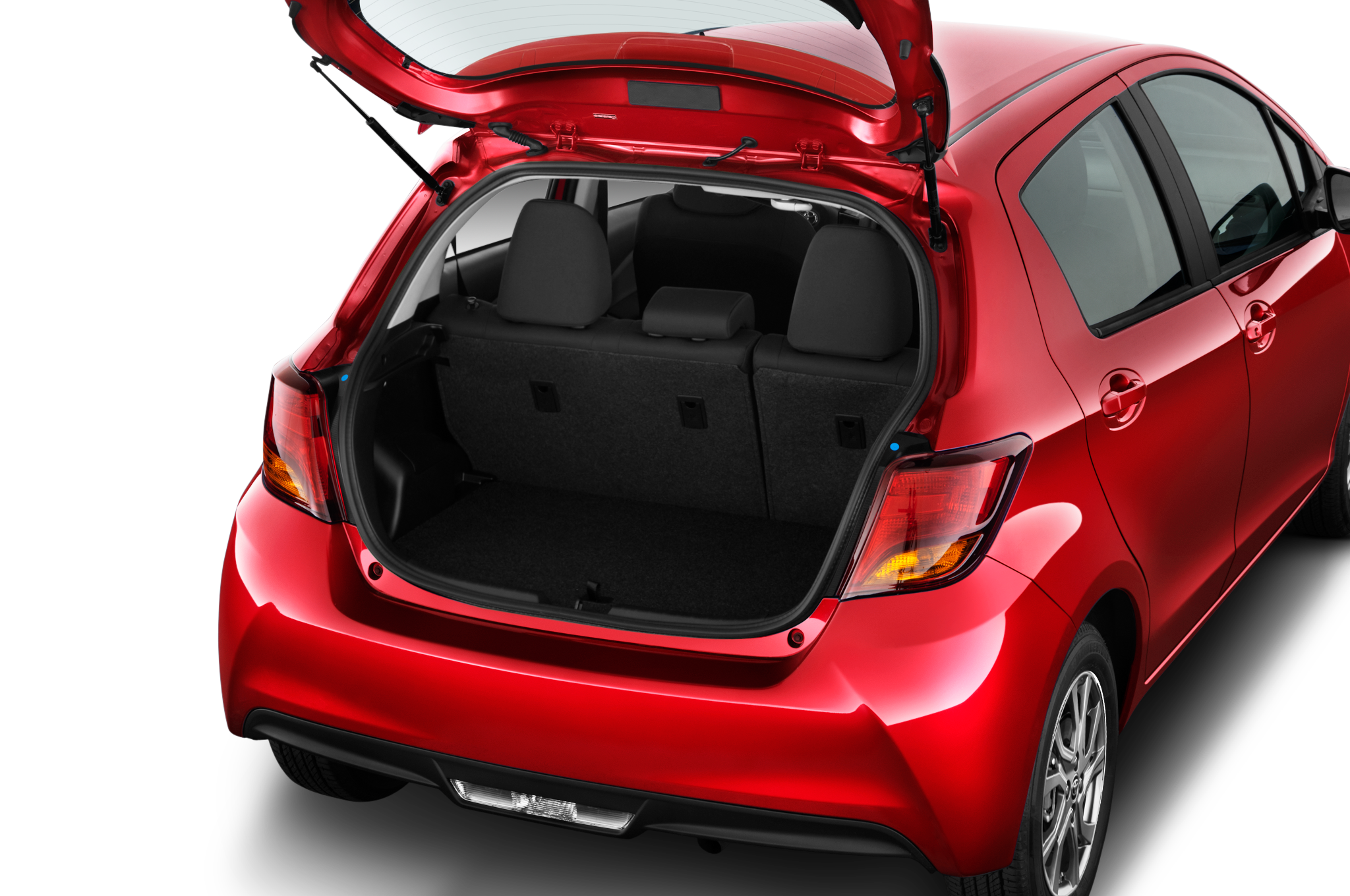 Toyota Yaris Pics, Vehicles Collection