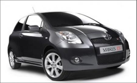 Images of Toyota Yaris | 450x274