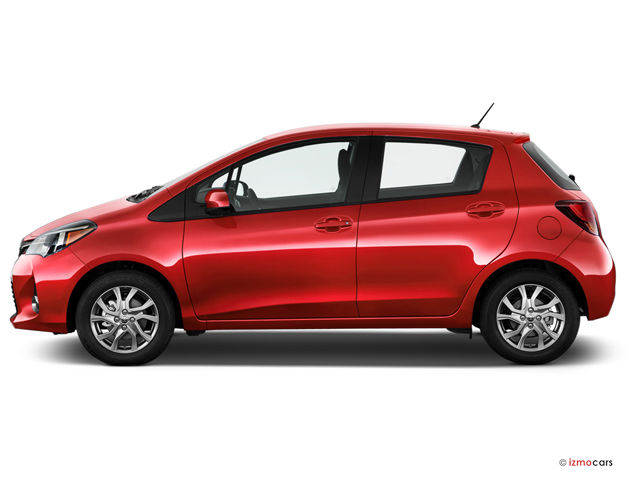 Toyota Yaris Backgrounds, Compatible - PC, Mobile, Gadgets| 640x480 px