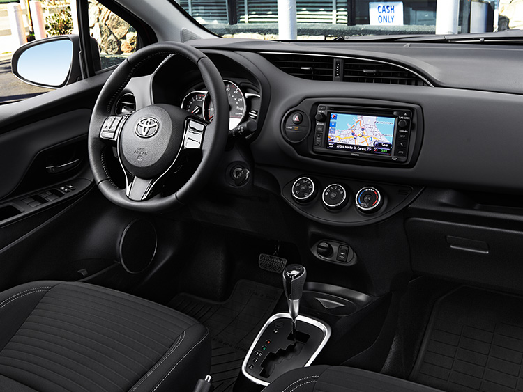 Toyota Yaris Backgrounds, Compatible - PC, Mobile, Gadgets| 750x563 px