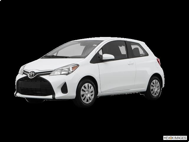 640x480 > Toyota Yaris Wallpapers