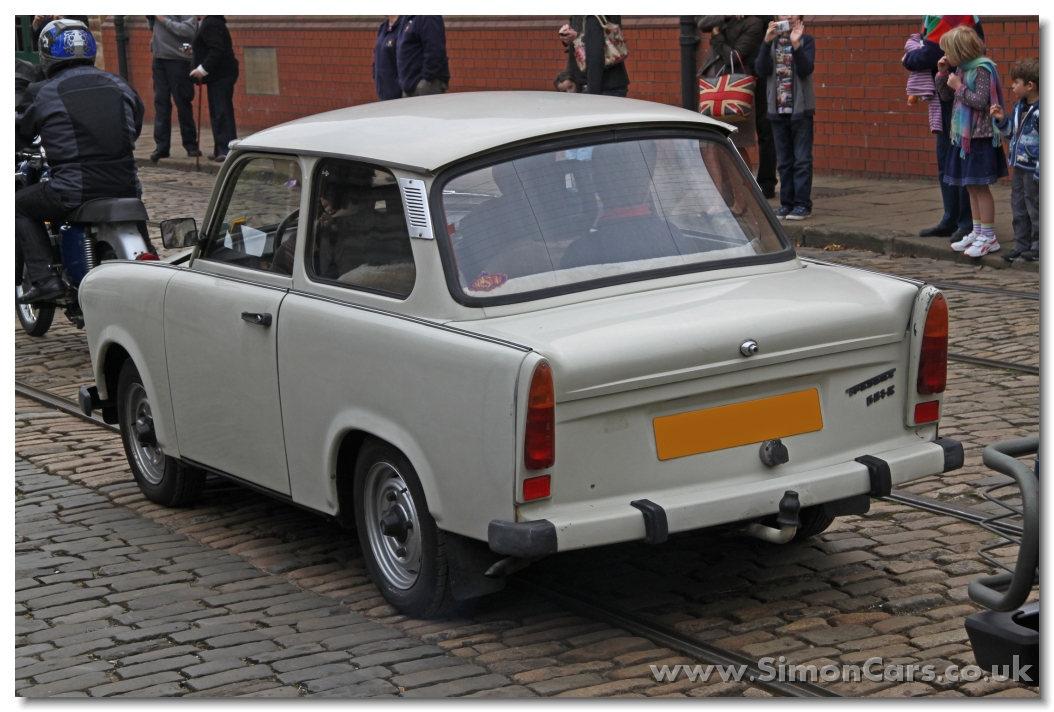 Images of Trabant 601 | 1054x712
